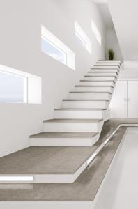 VEGHA Escaleras