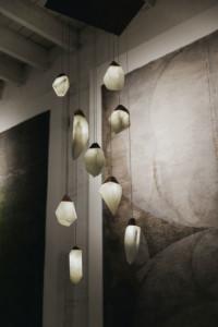 LAMP 2015. Randall Zieber, Alabaster. Luis Valdizon