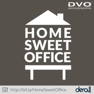 Home Sweet Office di Della Valentina Office