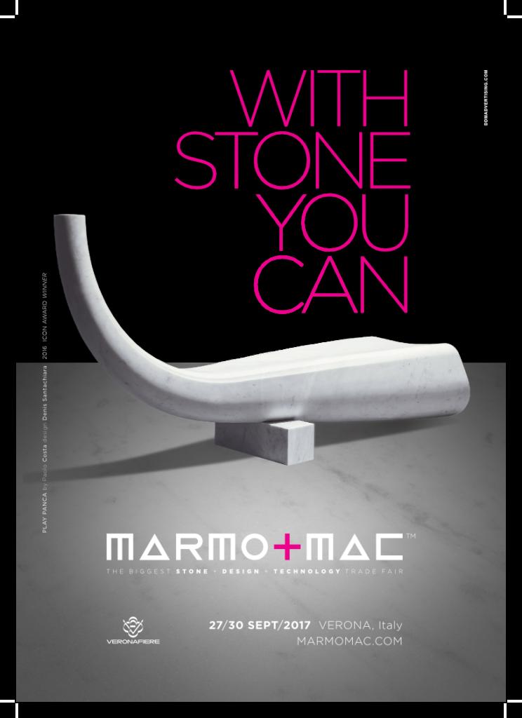 Marmomac-ADV17_Play-Panca