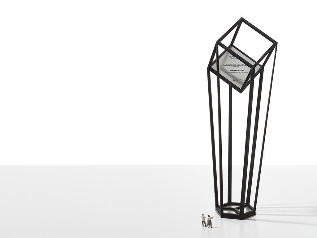 Polimi Award, per realizzarlo è stata usata la Stampa 3D
