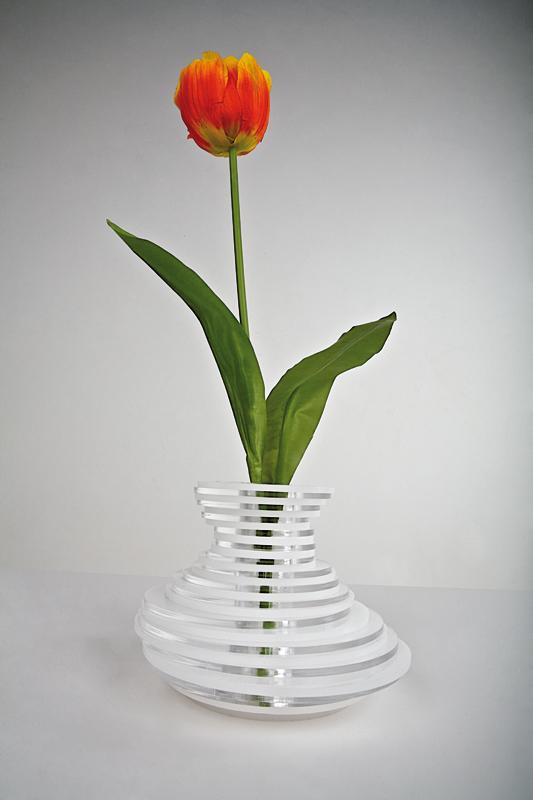 Il Vaso Lady Clay di Angela