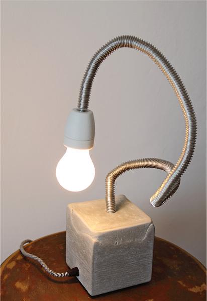 La lampada Molly di Altrosguardo Design