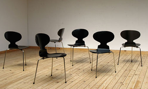 Ant Chair - Arredativo Design Magazine