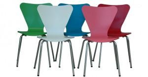 Della Serie7 viene prodotta anche una versione per bambini disponibile in vari colori.