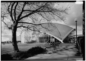 Kresge Auditorium al Massachusetts Institute of Technology .