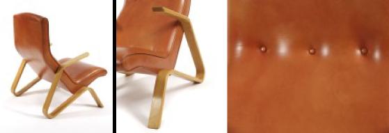 Le braccia sinuose di betulla che scorre una seduta perfetta intonazione per il massimo comfort e linee di incredibile.