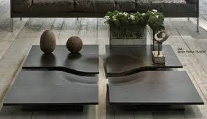 Composizioni di quattro tavoli Dalì (MatteoGrassi).