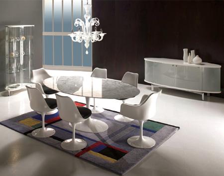Tulip Table - Arredativo Design Magazine