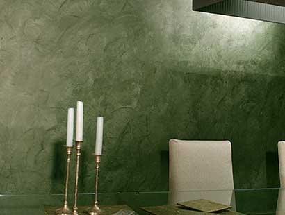 Finiture Degli Interni Intonaci Arredativo Design Magazine