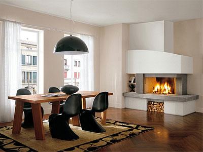 Finiture degli interni la pietra arredativo design magazine for Ardesia per cucinare