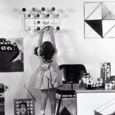 Eames Hang-It-All (1953)