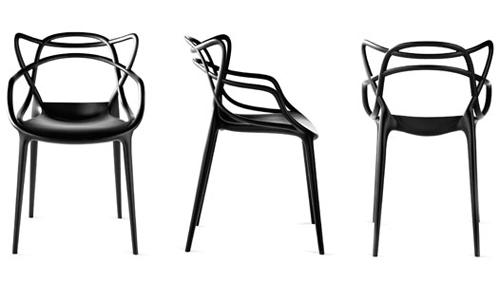Masters by Kartell Arredativo Design Magazine