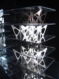 Installazione ad Imm Cologne 2007.