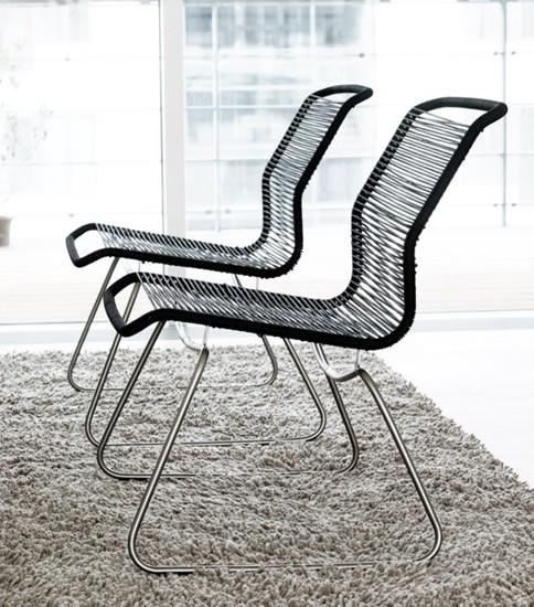 Verner panton arredativo design magazine - Verner panton sedia ...