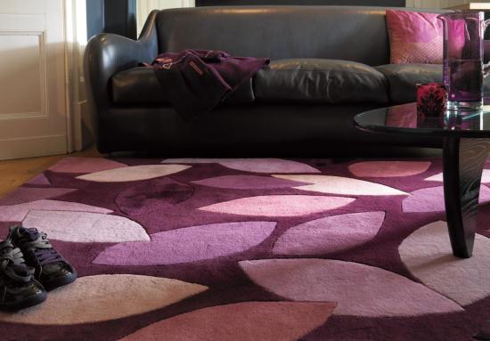 Tessuti moquettes e tappeti 1parte arredativo design for Tappeti d arredo