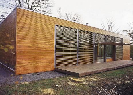 Conoscere il legno duri e teneri arredativo design magazine for Case di legnosr
