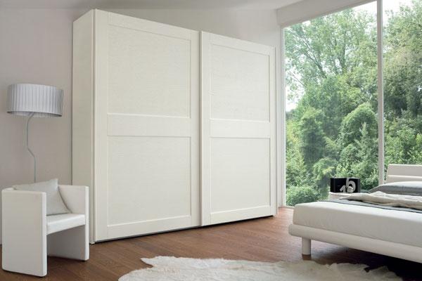Conoscere il legno duri e teneri arredativo design magazine for Armadio bianco ikea