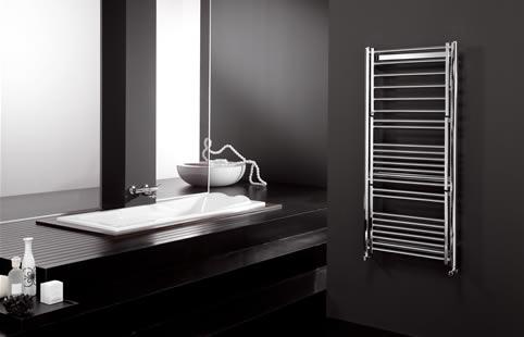 Termoarredi per il bagno arredativo design magazine - Scaldare il bagno elettricamente ...