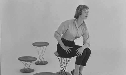 Rocking stool arredativo design magazine