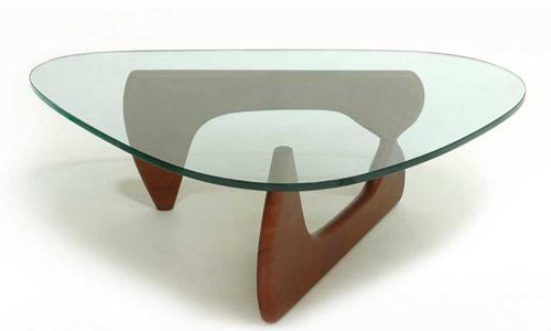 Tavolino Noguchi Design.Noguchi Coffe Table Arredativo Design Magazine
