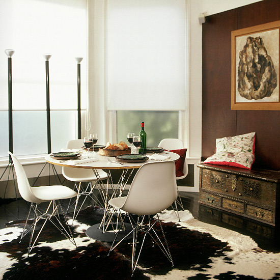 Cyclone Table Arredativo Design Magazine