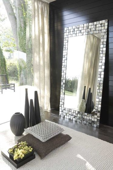 Rimedi del feng shui gli specchi arredativo design magazine for Specchi da camera da letto