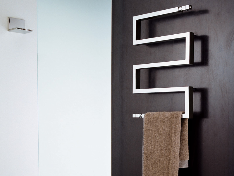 Termoarredi per il bagno arredativo design magazine - Tipi di bagno ...