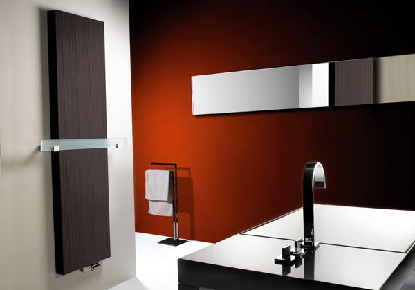 Termoarredi per il bagno - Arredativo Design Magazine
