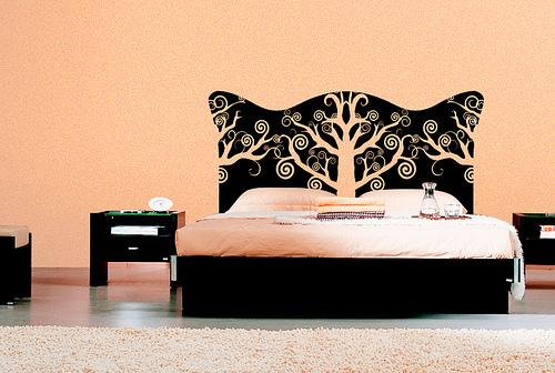 Testiere del letto fuori dal comune arredativo design for Testiere letto mercatone uno