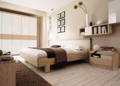 Feng Shui: disposizione ottimale per il letto - Arredativo Design ...