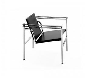 Lc1 arredativo design magazine for Le corbusier mobili