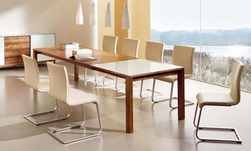 Sala da pranzo il tavolo arredativo design magazine - Illuminazione sala pranzo ...