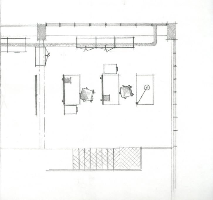 La Planimetria del Progetto