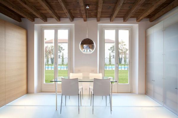 Sala da pranzo: il tavolo - Arredativo Design Magazine