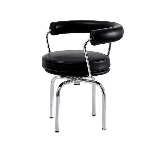 Lc7 arredativo design magazine - Le corbusier sedia ...