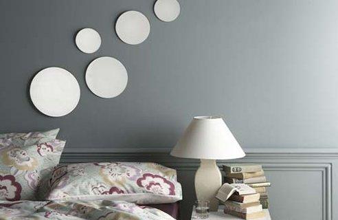 Testiere del letto fuori dal comune arredativo design for Specchi da camera da letto