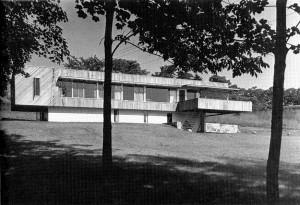 Casa Breuer I.