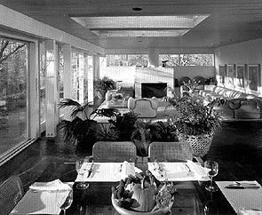 Interni Casa Breuer I.