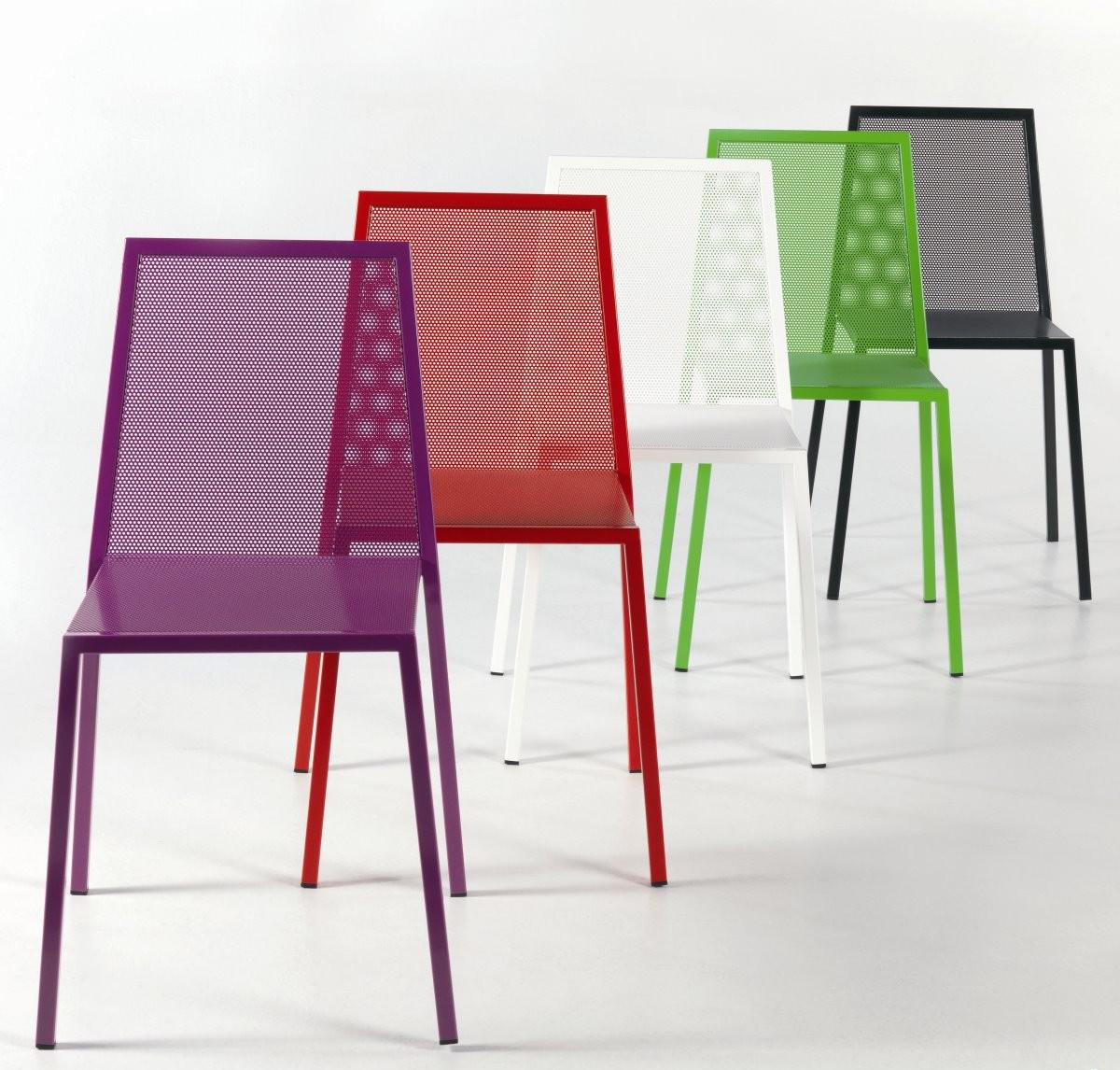 Le sedie per il soggiorno - Arredativo Design Magazine