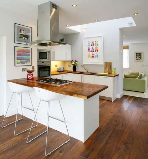 La cucina multifunzionale - Arredativo Design Magazine