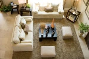 Stanze Feng- Shui: soggiorno - Arredativo Design Magazine