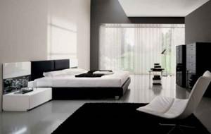 Camera da letto: poltrona o sedia. - Arredativo Design Magazine