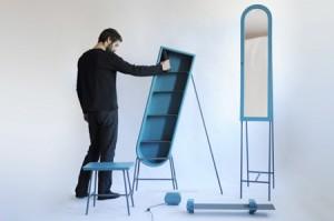 L'installazione di mischer'traxler per Artissima 2011