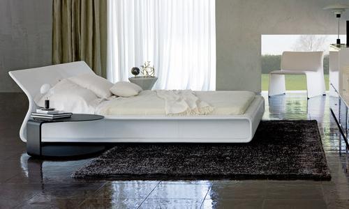 Clip arredativo design magazine - Camere da letto molteni ...