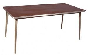 Holoplast, tavolo di Ernest Race.