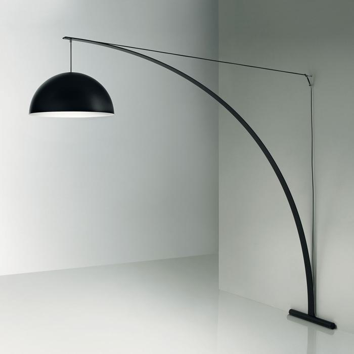 La Lampada Bow di V.Connetti & V12