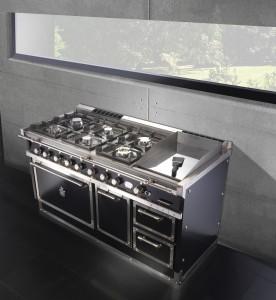 P70 la nuova macchine da cottura professionale arredativo design magazine - Officine gullo cucine prezzi ...