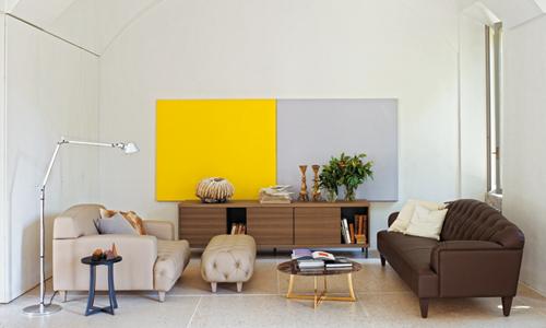 Soggiorno mobili contenitori chiusi arredativo design for Mobili contenitori per soggiorno