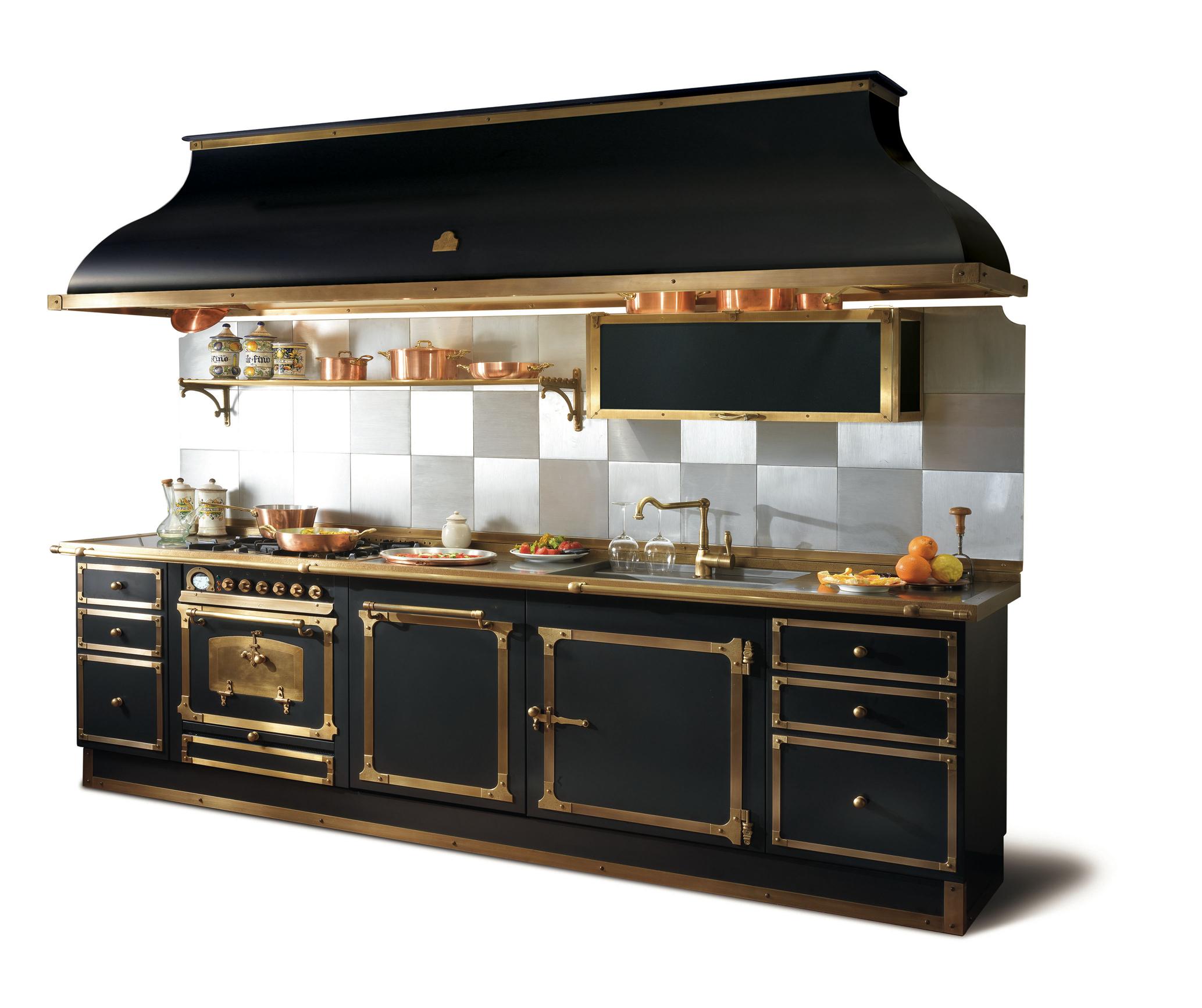 Restart cucine ad eurocucina salone 2012 arredativo for Cucine salone del mobile